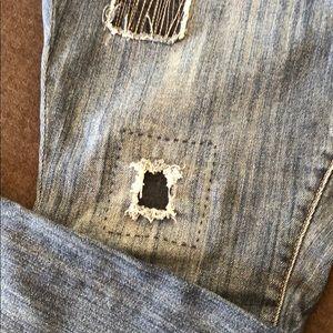 torrid Jeans - Torrid size 18 skinny jeans.